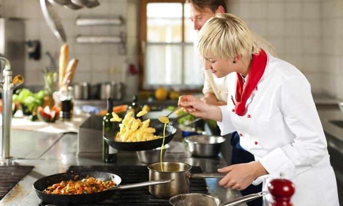Video Corso Online Di Cucina Napolideal It