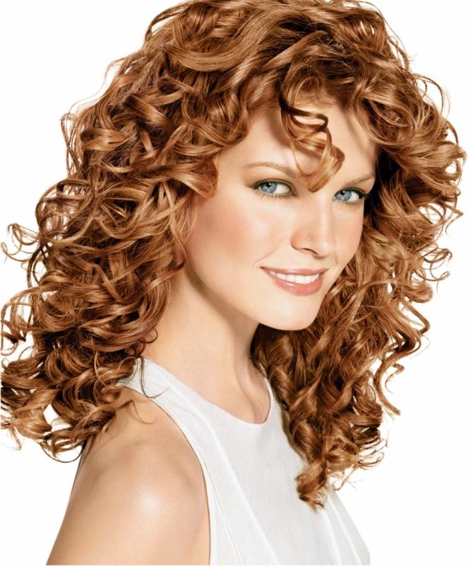 Taglio capelli e shatush