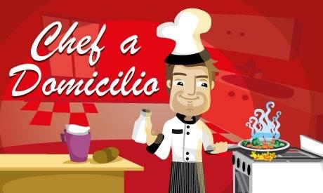 Corso Online Diventa uno Chef a Domicilio
