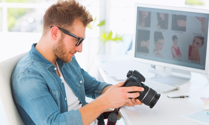 Video corso di fotografia online 6