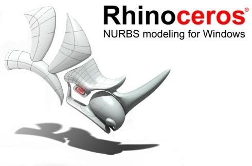 Corso Online di Modellazione Tridemensionale con Rhinoceros
