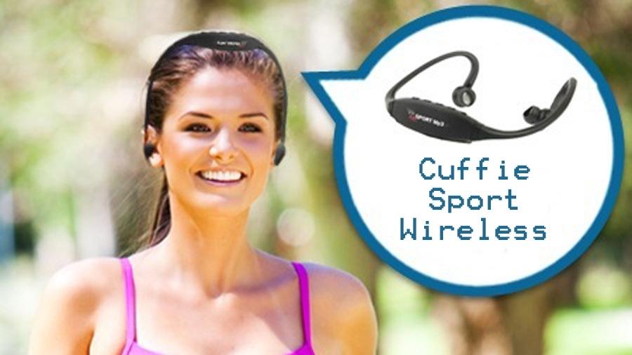 Cuffie sport wireless radio fm - Cuffie per sport ...