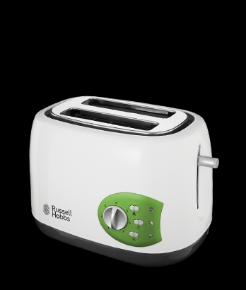 OPZIONE 3 D0370 Tostapane Russell Hobbs