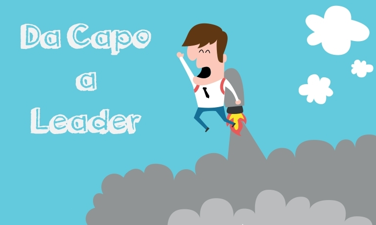 Corso Online di Leadership  Diventa Leader Di Te Stesso