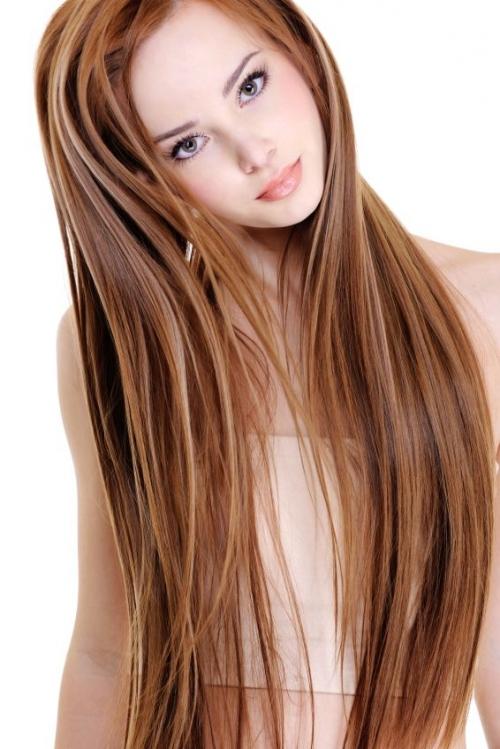 Taglio capelli lunghi extension