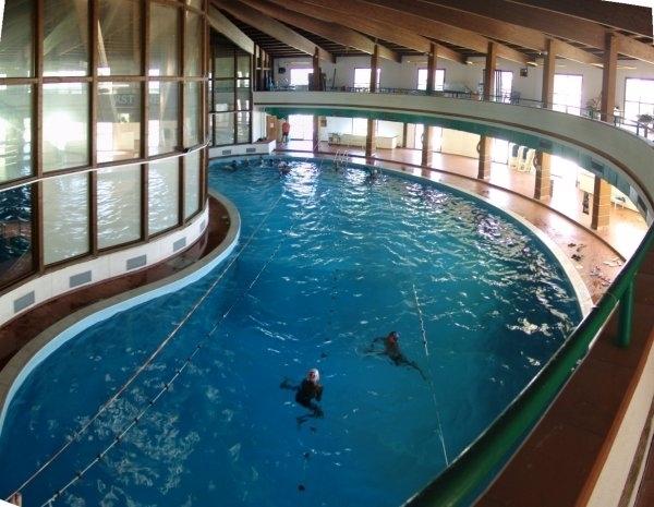 Estate al fresco soggiorno settimanale in pensione - Hotel con piscina coperta ...