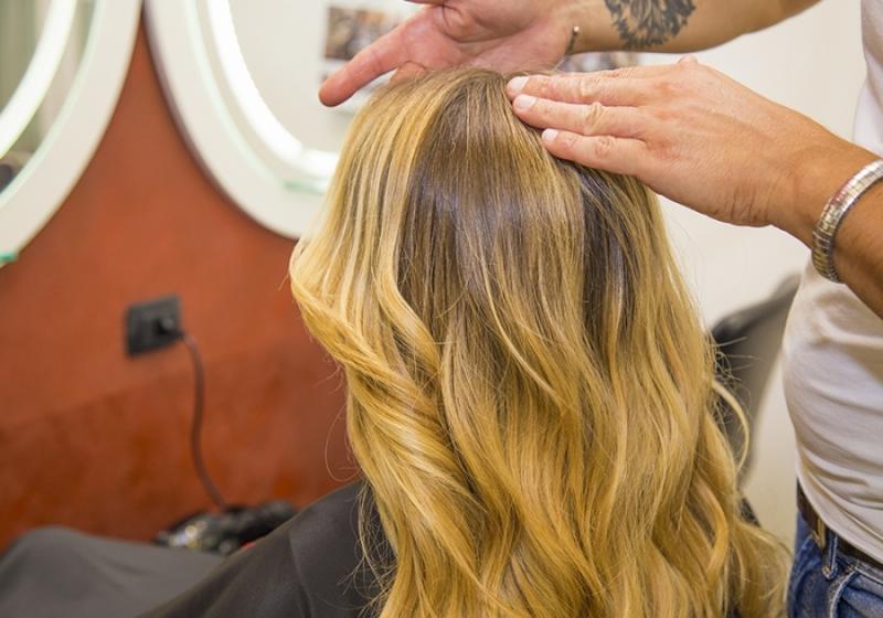 Trattamento di bellezza per i tuoi capelli da I Divina ...