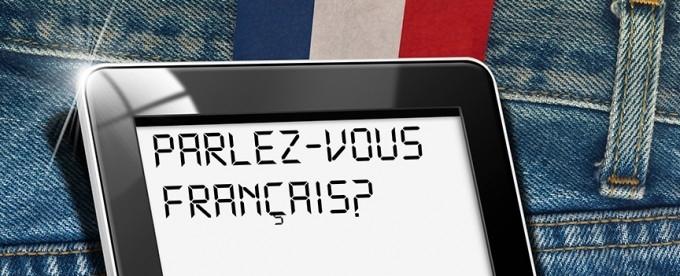 Fino a 18 Mesi di Corso e-Learning di Francese con FrancaisAZ