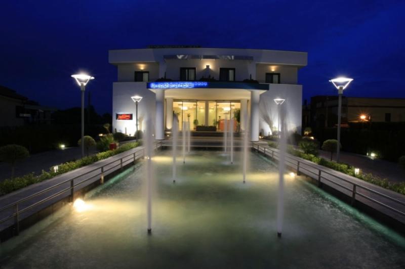 Hotel Pernottamento Napoli