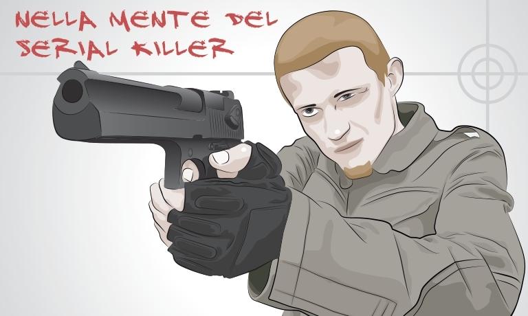 Corso Online Nella Mente del Serial Killer