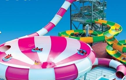 Ingresso Acquapark Happy Days di Caserta