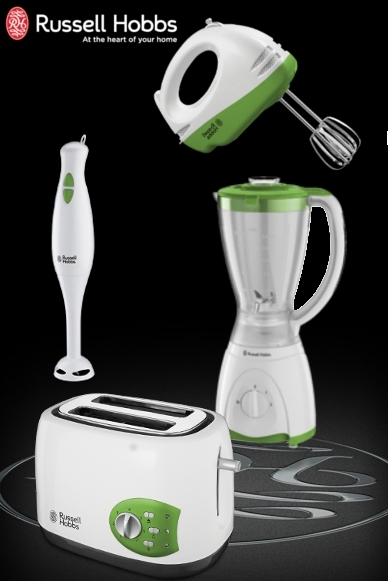 Elettrodomestici Russell Hobbs