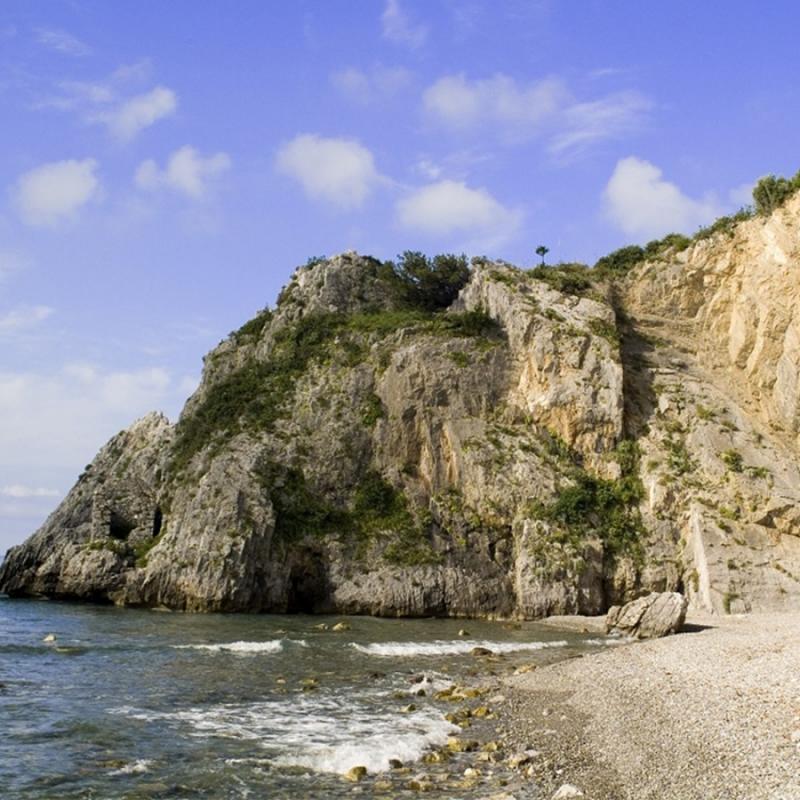 Vacanza a Palinuro diamante della costiera Cilentana in ...