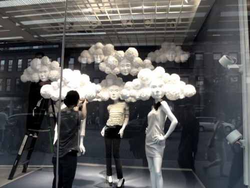 Video Corso Online di Vetrinista e Visual Merchandising